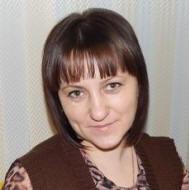 Букина Елена Евгеньевна