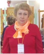 Шинкоренко Екатерина Юрьевна