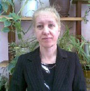 Байкалова Татьяна Александровна