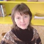 Скипарович Ольга Александровна
