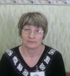 Друзина Татьяна Александровна