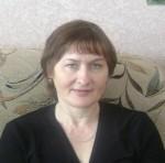 Цепаева Валентина Николаевна